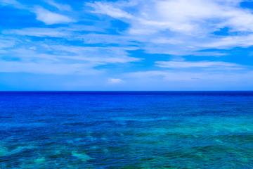 Карибском море, Исла-Мухерес