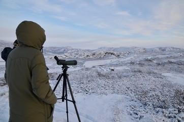 グリーンランド カンゲルスアーク カンガルッスァック ツンドラツアー ジャコウウシ Greenland Kangerlussuaq Tundra tour musk ox