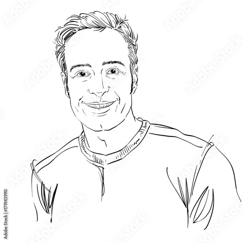 images?q=tbn:ANd9GcQh_l3eQ5xwiPy07kGEXjmjgmBKBRB7H2mRxCGhv1tFWg5c_mWT Get Inspired For Vector Art Portrait Black And White @koolgadgetz.com.info