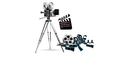 riprese,  cinema, film,