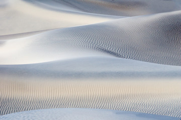 Death Valley Sand Dunes Wall mural