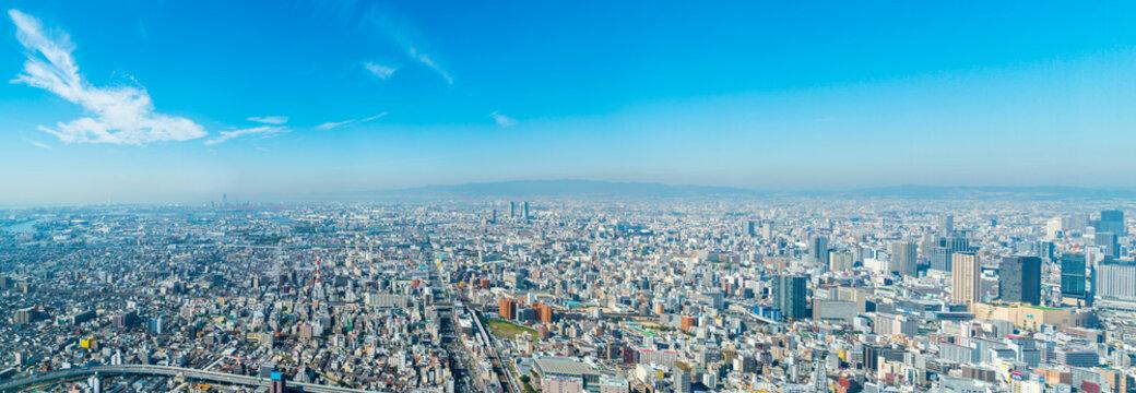 神戸・大阪風景