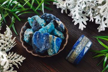 Stones of the Throat Chakra