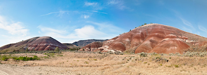 Painted Hills Arizona