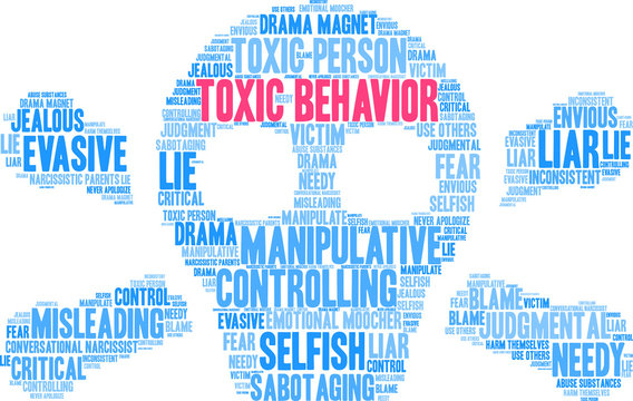toxic behavior
