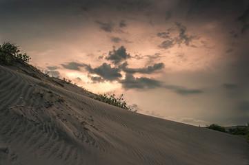 Small Sand dune