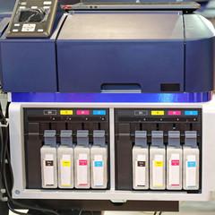 Ink Printer Cartridges