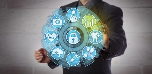 Healthcare Data Analyst Activating Analytics App