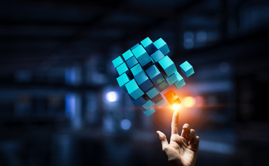 Creating new technologies