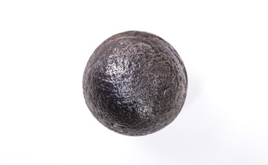 Iron metal ball