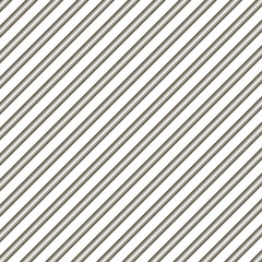 banner grey stripes gradient for design. poster abstract lines gray color. monochrome background pattern. 45 degree angle. vector illustration.
