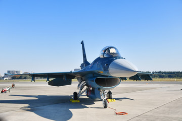 航空自衛隊のF-2戦闘機