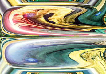 Abstract. Business. Image. Water. Colorful