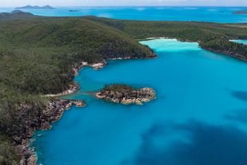 Whitsunday-Paradies