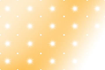 Orange background and lighting. abstract design, background template design.