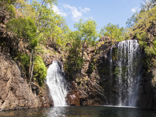 Berry Springs, Northern Territory - Australia