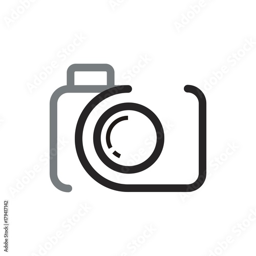quotcamera logo designquot stock image and royaltyfree vector