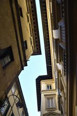 Palais Renaissance à Lucca en Toscane, Italie