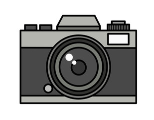 カメラ(色、ツヤ)