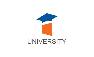 University collage logo