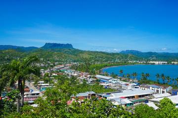 El Yunque, Baracoa, Cuba
