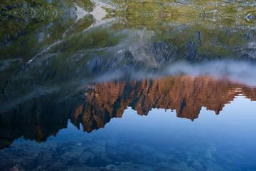 Molladalen (Molla Valley), Norway