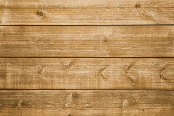 Old brown colored wooden background for your design