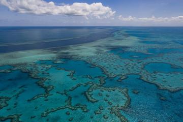 UNESCO Weltnaturerbe - Great Barrier Reef