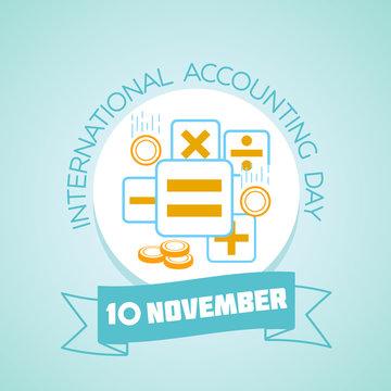 International Accounting Day