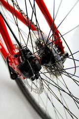 Roue de vélo,- Roue de bicyclette - Dérailleur - Cyclisme