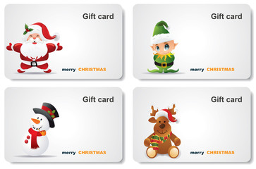 Search photos gift card christmas gift card set negle Images