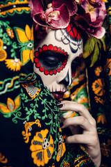 latin folklore muertos