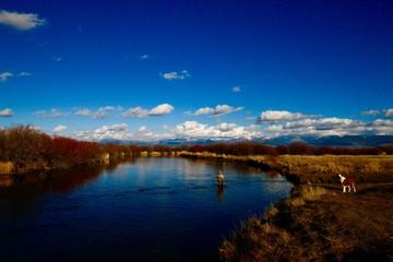 Snake River Fly Fishing