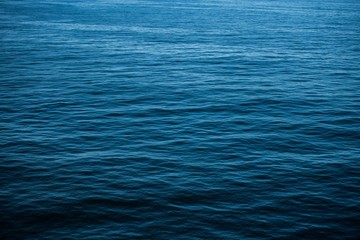 Poster Ocean Calm Sea Water Background