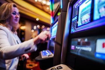 Casino Slot Games Play
