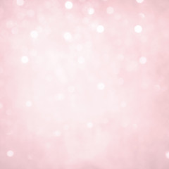Delicate pink background for design