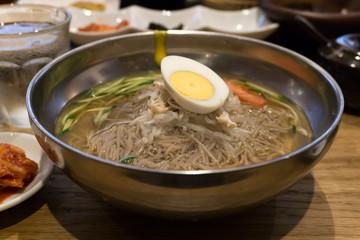 韓国料理 冷麺
