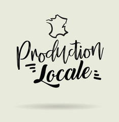 production locale