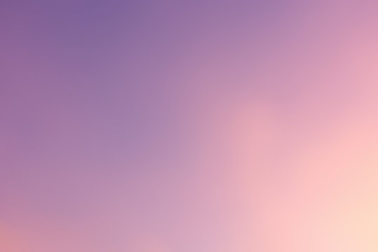 Magenta gradient defocused abstract photo smooth background.
