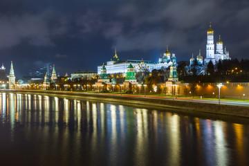 Russia, Moscow City, Kremlin