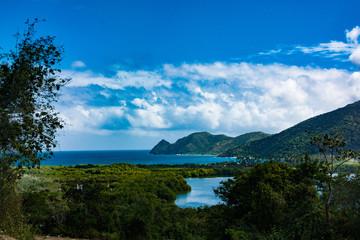 Patanemo Bay, Venezuela
