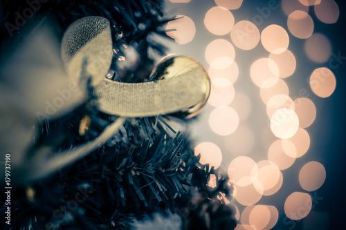 Weihnachtsdeko Xmas.Xmas Weihnachten Christmas Santa Weihnachtsdeko Bokeh Stock