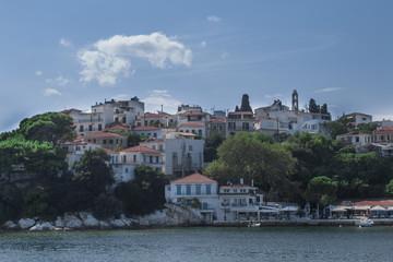 GREECE EUBOEA island - Skiathos