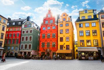 In de dag Stockholm Stockholm
