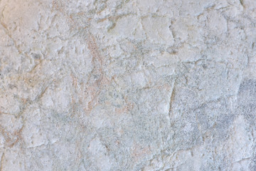 texture of the stone surface