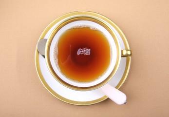 Tee-Teetasse
