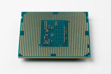 modern computer processor