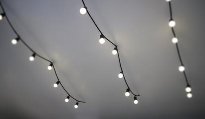 Simply ceiling warm white light bulbs
