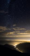 Stardust in Marcahuasi