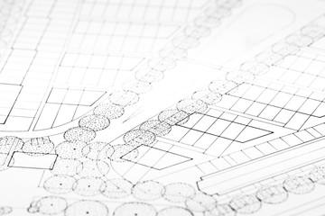 Planung Architektur Stadt und Wohnen
